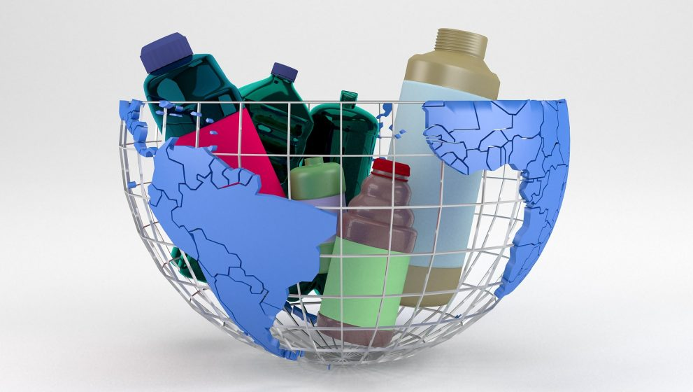 ¿Por qué necesitamos bioplásticos?