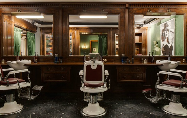 Aspectos importantes antes la formación en peluquería masculina