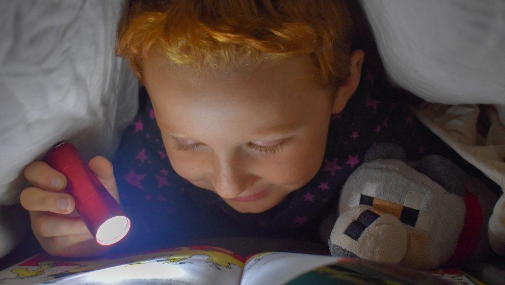 ¿Cómo enseñar a leer a tus hijos?