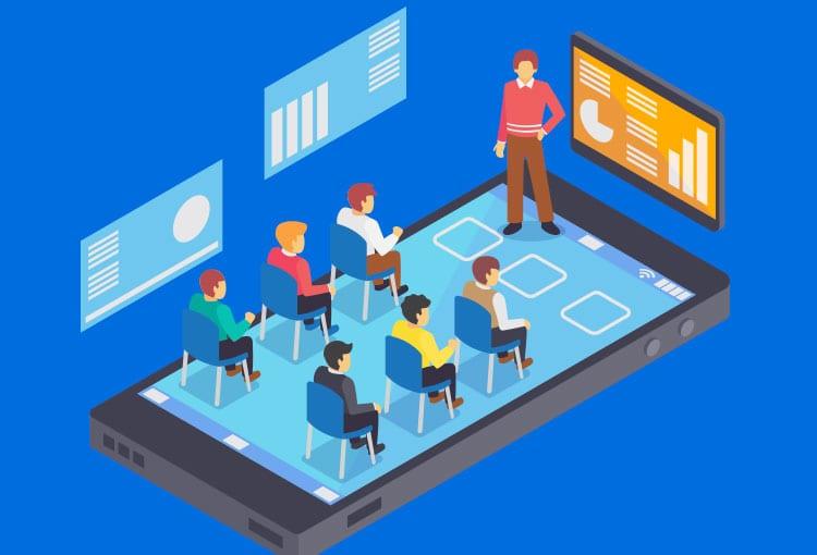 Capacitación mediante e-learning: La mejor opción en tiempos de pandemia