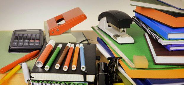 La importancia de los materiales de oficina