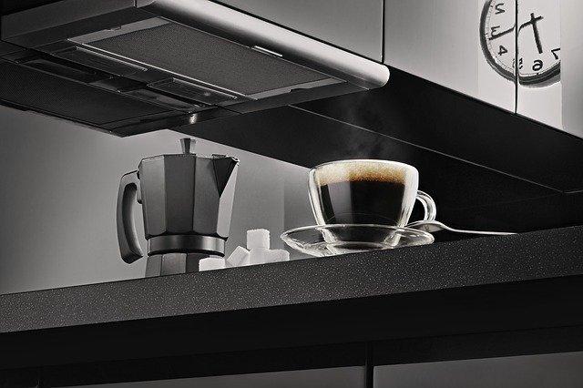 Elegir la mejor cafetera eléctrica