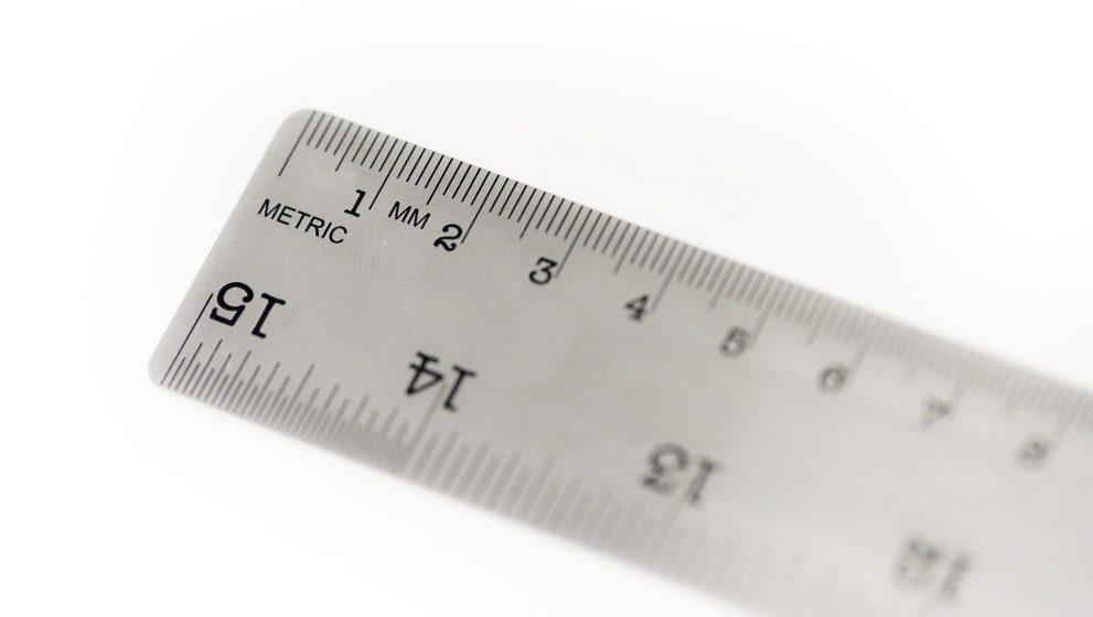 10 razones por las que la medición es importante en la vida diaria
