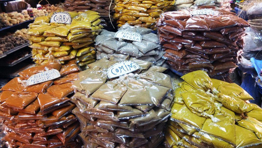 África, un continente marcado por su buena comida