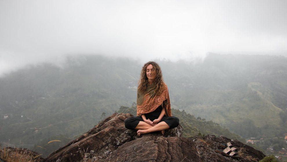 Elimine sus problemas internos mediante la limpieza espiritual