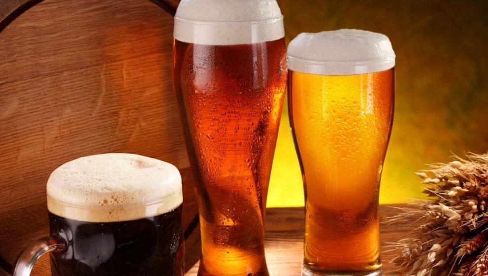 ¿Te gusta la cerveza? Presta atención a esta en particular