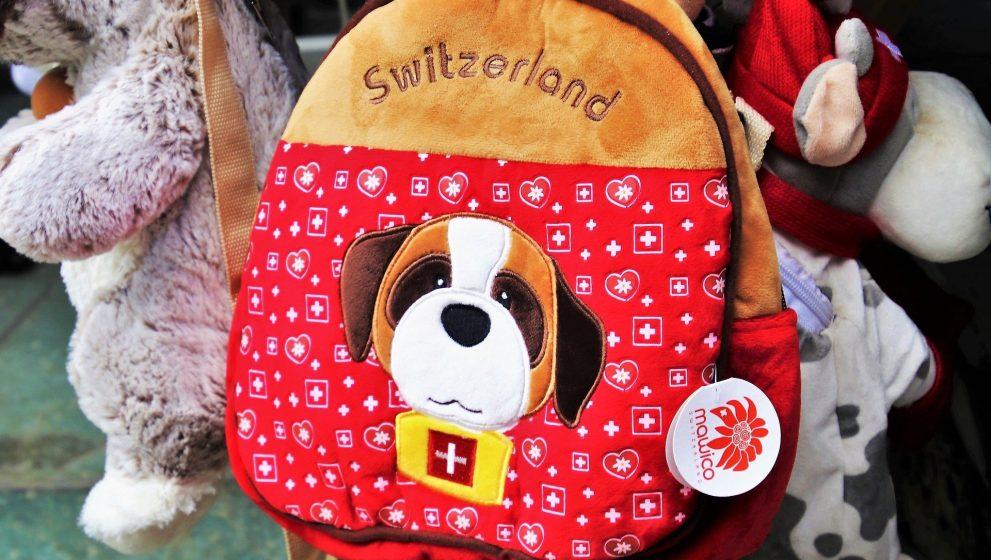 Estas son las mejores mochilas para niños y bebes del mercado