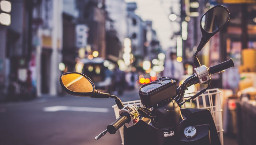 ¿Cuál es el costo promedio de un seguro de motocicleta?