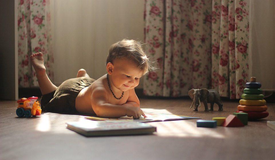 La lectura, un paso importante en la vida académica de los niños