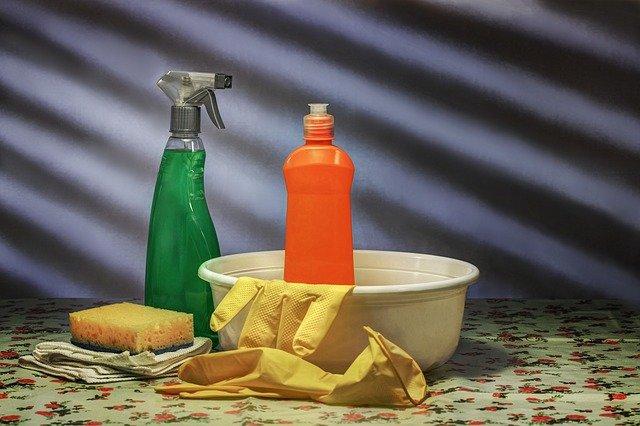 Las mejores formas de desinfectar las superficies