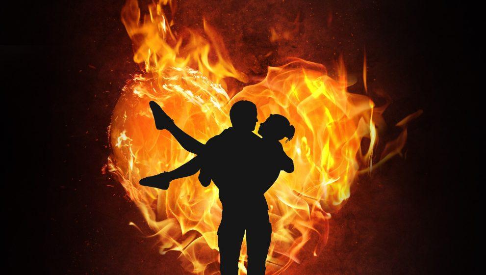 Los amantes: Significado e interpretación en el amor