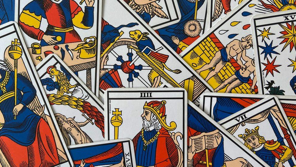 ¿Puede un psíquico o vidente predecir el futuro realmente?