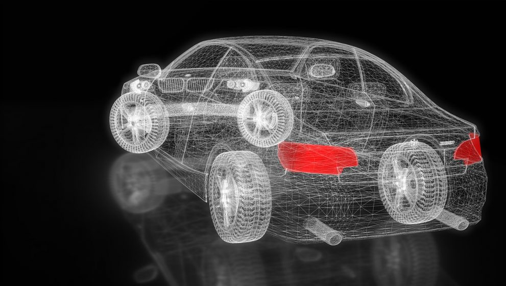 Automoción: Una mirada a las innovaciones tecnológicas del coche del futuro