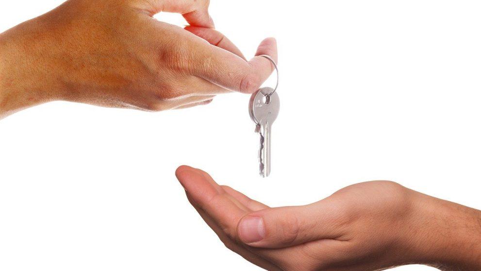 Buscar una casa en alquiler: los pasos a seguir para alquilar la casa de tus sueños