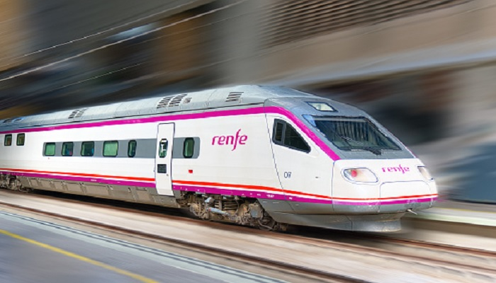 Hablemos de Renfe, la empresa ferroviaria que ofrece sus servicios a Madrid