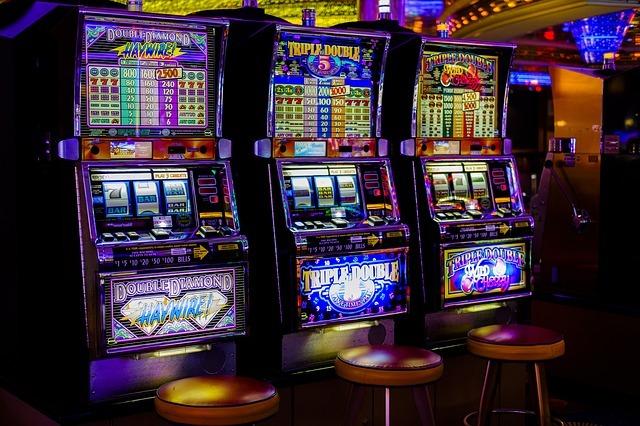 Principios principales de los juegos de casino basados en habilidades